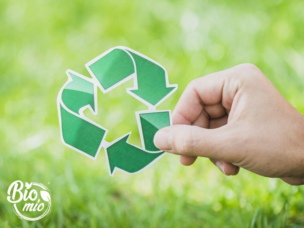 I 5 vantaggi dei detersivi ecologici
